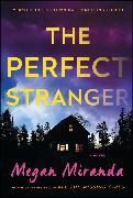 Cover-Bild zu Miranda, Megan: The Perfect Stranger