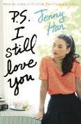 Cover-Bild zu Han, Jenny: P.S. I Still Love You