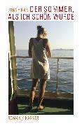 Cover-Bild zu Han, Jenny: Der Sommer, als ich schön wurde (eBook)