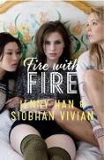 Cover-Bild zu Han, Jenny: Fire with Fire (eBook)