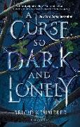 Cover-Bild zu Kemmerer, Brigid: A Curse So Dark and Lonely