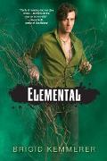 Cover-Bild zu Kemmerer, Brigid: Elemental (eBook)