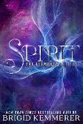 Cover-Bild zu Kemmerer, Brigid: Spirit (eBook)