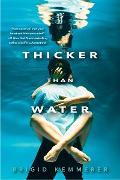 Cover-Bild zu Kemmerer, Brigid: Thicker Than Water (eBook)