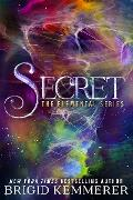 Cover-Bild zu Kemmerer, Brigid: Secret (eBook)