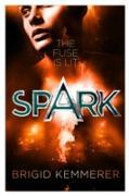 Cover-Bild zu Kemmerer, Brigid: Spark (eBook)