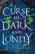 Cover-Bild zu Kemmerer, Brigid: A Curse So Dark and Lonely (eBook)