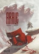 Cover-Bild zu Roulot, Tristan: Arale