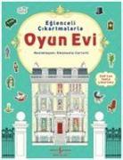 Cover-Bild zu Brocklehurst, Ruth: Eglenceli Cikartmalarla Oyun Evi