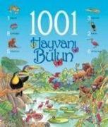 Cover-Bild zu Brocklehurst, Ruth: 1001 Hayvani Bulun