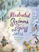 Cover-Bild zu Brocklehurst, Ruth: Grimm's Fairy Tales