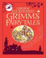 Cover-Bild zu Brocklehurst, Ruth: Illustrated Grimm's Fairy Tales