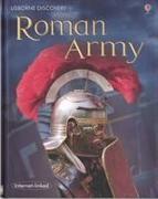 Cover-Bild zu Brocklehurst, Ruth: Discovery Roman Army
