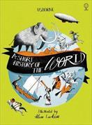 Cover-Bild zu Brocklehurst, Ruth: A Short History of the World