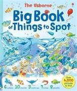 Cover-Bild zu Doherty, Gillian: The Big Book of Things to Spot