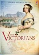 Cover-Bild zu Brocklehurst, Ruth: The Victorians