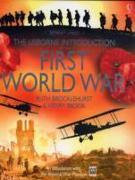 Cover-Bild zu Brocklehurst, Ruth: Introduction to the First World War