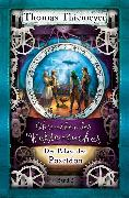 Cover-Bild zu Thiemeyer, Thomas: Der Palast des Poseidon (eBook)