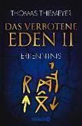 Cover-Bild zu Thiemeyer, Thomas: Das verbotene Eden: Logan und Gwen (eBook)