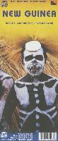 Cover-Bild zu New Guinea. 1:650'000 / 1:2'000'000