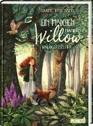 Cover-Bild zu Bohlmann, Sabine: Ein Mädchen namens Willow 2: Waldgeflüster