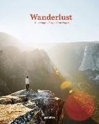 Cover-Bild zu Gestalten: Wanderlust
