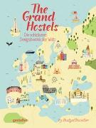 Cover-Bild zu Gestalten (Hrsg.): The Grand Hostels (DE)