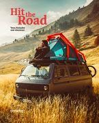 Cover-Bild zu Gestalten (Hrsg.): Hit The Road (DE)