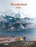 Cover-Bild zu Rodriguez Tarditi, Santiago (Hrsg.): Wanderlust USA (DE)