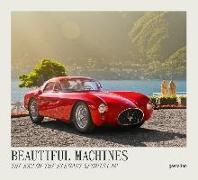 Cover-Bild zu Klanten, Robert (Hrsg.): Beautiful Machines
