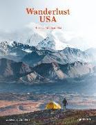 Cover-Bild zu Gestalten (Hrsg.): Wanderlust USA