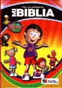 Cover-Bild zu American Bible Society: Tla Spanish Children's Biper Bible