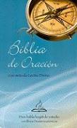 Cover-Bild zu American Bible Society (Hrsg.): Spanish Catholic Bible-VP: Lectio Devina Method