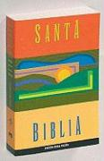 Cover-Bild zu American Bible Society (Hrsg.): Santa Biblia-RV 1960
