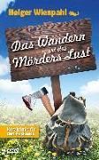 Cover-Bild zu Kruse, Tatjana: Das Wandern ist des Mörders Lust