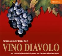 Cover-Bild zu Henn, Carsten S: Vino Diavolo