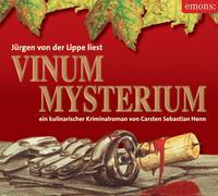 Cover-Bild zu Henn, Carsten Sebastian: Vinum Mysterium