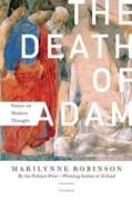 Cover-Bild zu Robinson, Marilynne: Death of Adam (eBook)