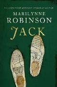Cover-Bild zu Robinson, Marilynne: Jack (eBook)