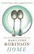 Cover-Bild zu Robinson, Marilynne: Home (eBook)