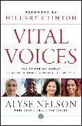 Cover-Bild zu Nelson, Alyse: Vital Voices (eBook)