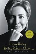 Cover-Bild zu Clinton, Hillary Rodham: Living History