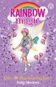 Cover-Bild zu Meadows, Daisy: Riley the Skateboarding Fairy (eBook)