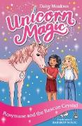 Cover-Bild zu Meadows, Daisy: Rosymane and the Rescue Crystal (eBook)