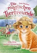 Cover-Bild zu Meadows, Daisy: Die magischen Tierfreunde 12 - Mila Miau und der Glitzerstein