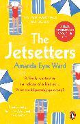 Cover-Bild zu Ward, Amanda Eyre: The Jetsetters