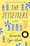 Cover-Bild zu Eyre Ward, Amanda: The Jetsetters (eBook)