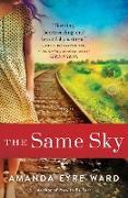 Cover-Bild zu Ward, Amanda Eyre: The Same Sky