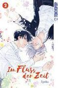 Cover-Bild zu Syaku: Im Fluss der Zeit 02 - Limited Edition