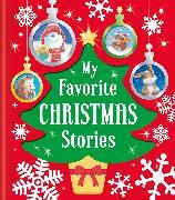 Cover-Bild zu Walters, Catherine: My Favorite Christmas Stories